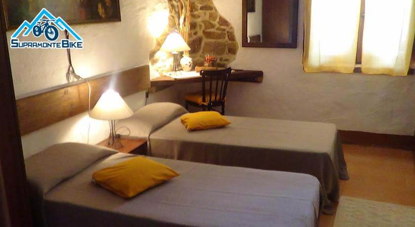 Bed and Breakfast ad Orgosolo, Sardegna