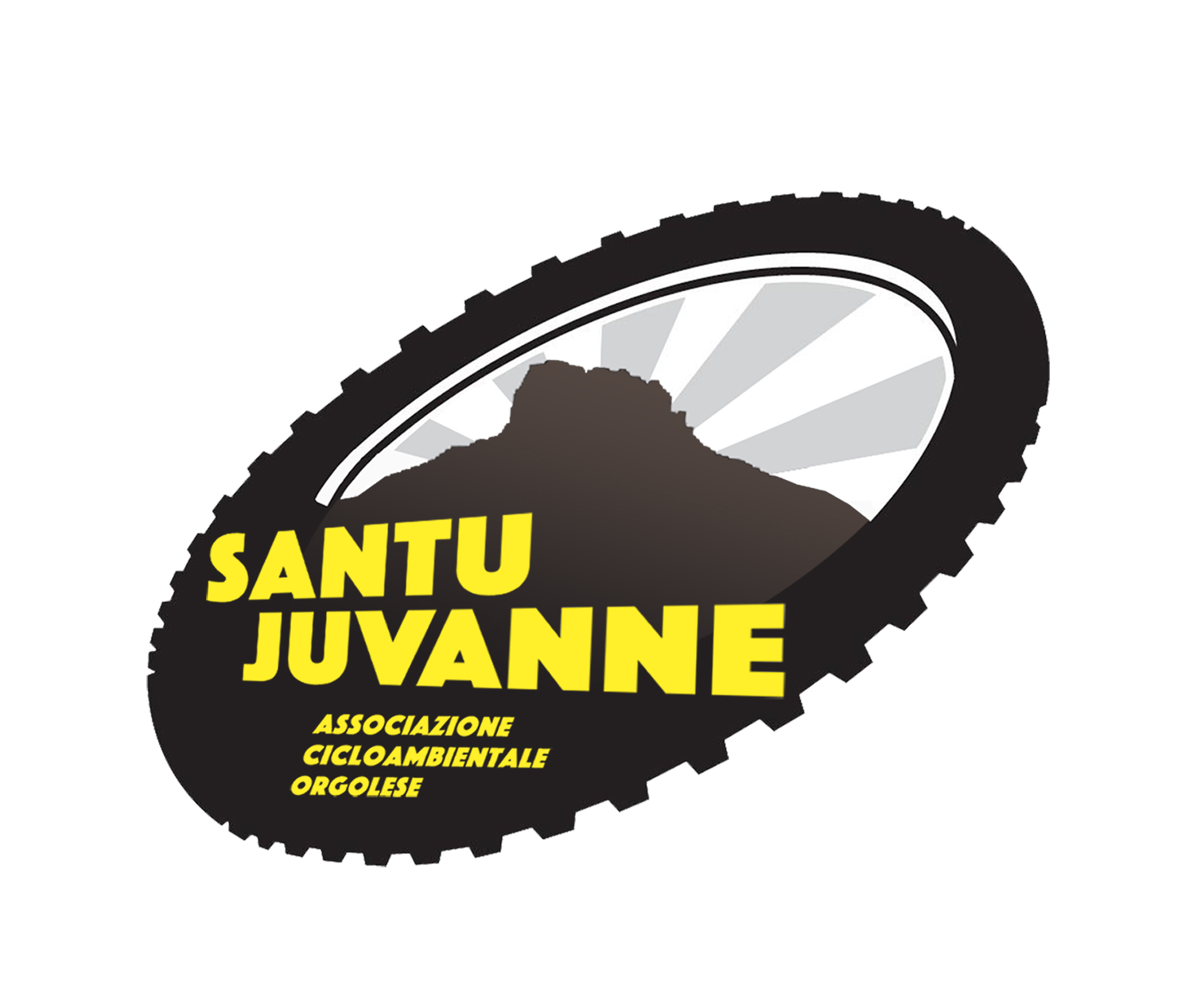 A new Biking association is born in Orgosolo, Santu Juvanni Bike