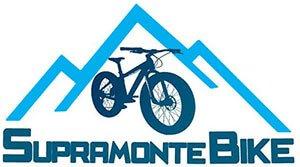 Logo Supramonte Bike