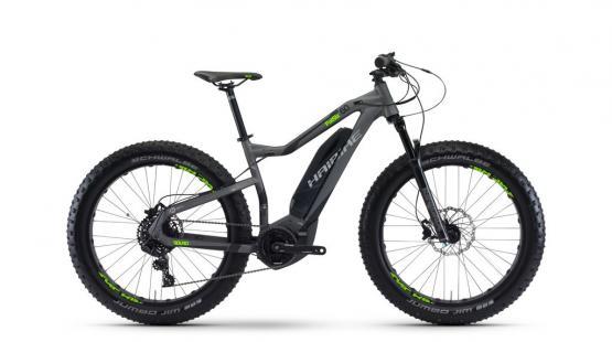 Noleggio E-Bike Fat Sardegna