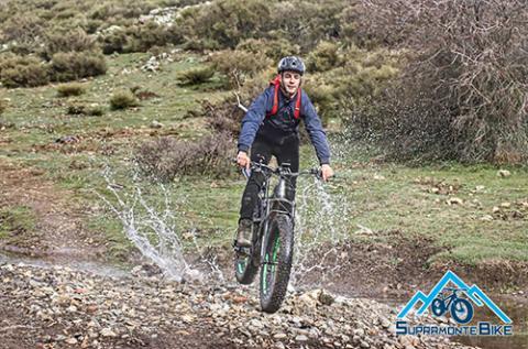 Supramonte Bike