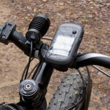GPS Navigation MTB in Sardinia