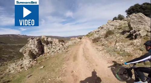 Video: MTB route: Orgosolo - Madau - Monte Novo San Giovanni
