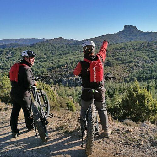 Noleggio E-Bike e Mtb Sardegna, divertimento con gli amici